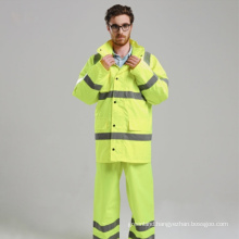 Offshore Reflective Safety Oil Rig Coveralls