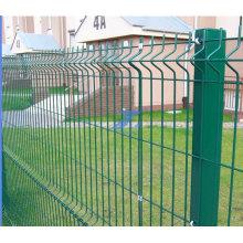 Высокое качество круглый столб Загородки (ТС-J26)