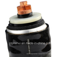 High Voltage Aluminum Tape Armoured 220kv Power Cable (1-1000)