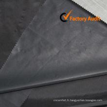 Tissu imperméable en nylon