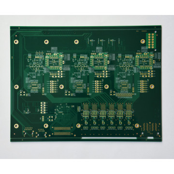 Scheda madre POS HDI PCB