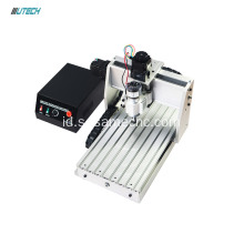 mini cnc router mesin patung 3020 3040 6040