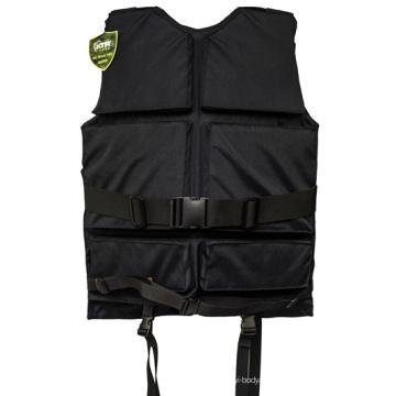 Équipement de police militaire de gilet de gilet de preuve tactique de preuve de balle de chemise à la mode