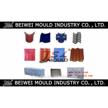 SMC Compression Roof Tiles Mold