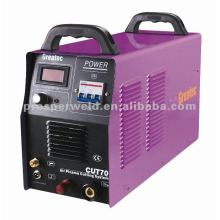 Durable Inverter AIR PLASMA CUTTING machine CUT70