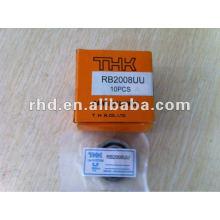 THK rolamento de rolos cruzados RB2008UU RB2508UU RB3010