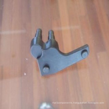 Precision Casting Agricultural Equipment Farm Spare Parts (Investment Casting)