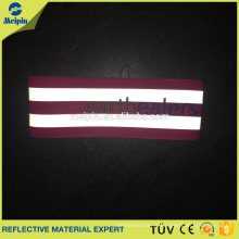 embroidery reflective armband