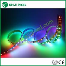 Hohe qualität 60 LEDs / m smd 5050 rgbw led streifen 12 v