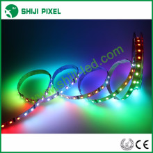 High quality 60LEDs/m smd 5050 rgbw led strip 12v