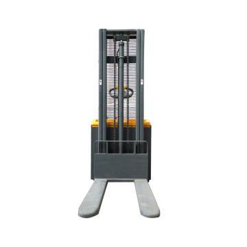 suporte no empilhador elétrico completo de 1,5 toneladas