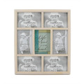 Collages Frame in New Design for Home Decoration