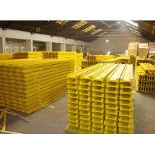 Деревянный брус H20 для строительства