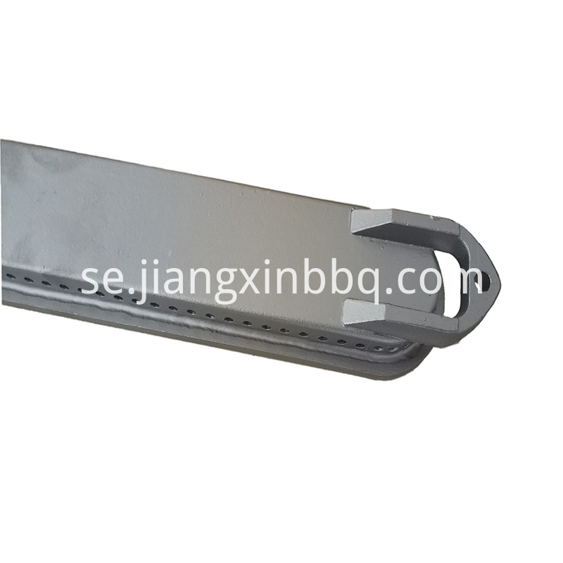 Cast Stainless Steel Burner 3