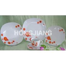 20шт Набор посуды (HJ006050)