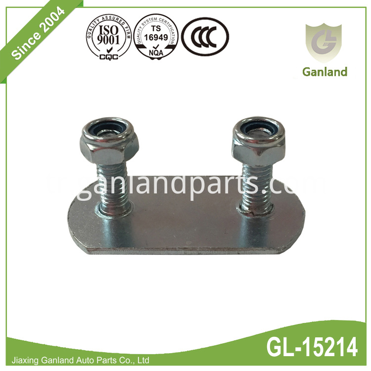 Roller Fixing Kit GL-15214