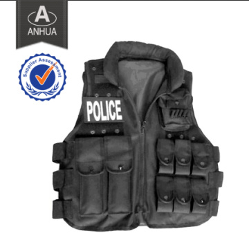 Police High Quality Military Tactical Vests
