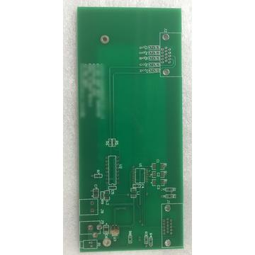 2 layer  1.6mm Green solder bluetooth PCB