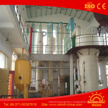 Vegetable Oil Rice Bran Oil Extraction Machine