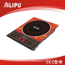 Intelligent Frequency Induction Cooker/Induction Cooktop with Sensor Touch