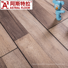 Commercial Used E0 Grade Birch Laminate Floor