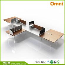 Nuevo estilo Moderno y elegante escritorio de oficina