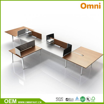 New Style Modern and Fashionable Office Desk