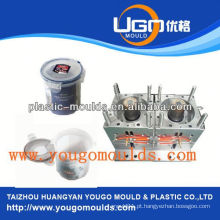 Molde Zangzhou Taizhou Huangyan para recipiente de armazenamento e 2013.
