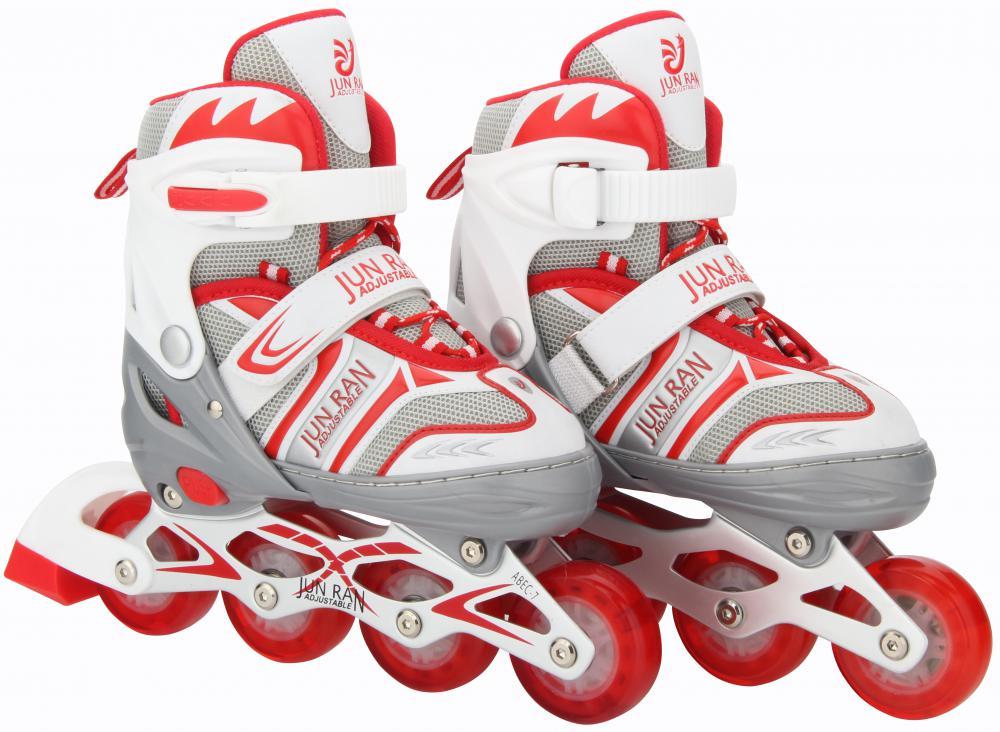 PU wheels skates