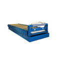 Roofing Sheet Roll Forming Machine - Roof Roll Forming Machine - Roof Panel Making Machine