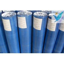 10 * 10 90G / M2 Maillage en fibre de verre en béton