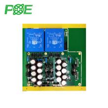 94v0 FR4 board pcb circuit board single sided pcb assembly