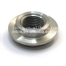 Customize high quality high precision cnc lathe parts