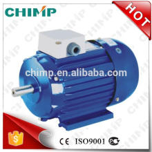 CHIMP YS SERIES 370W 4 poles YS7124 trifasicos asychronoous AC electric motor