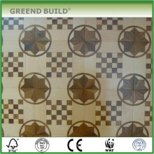 Cool design parquet floor for sales