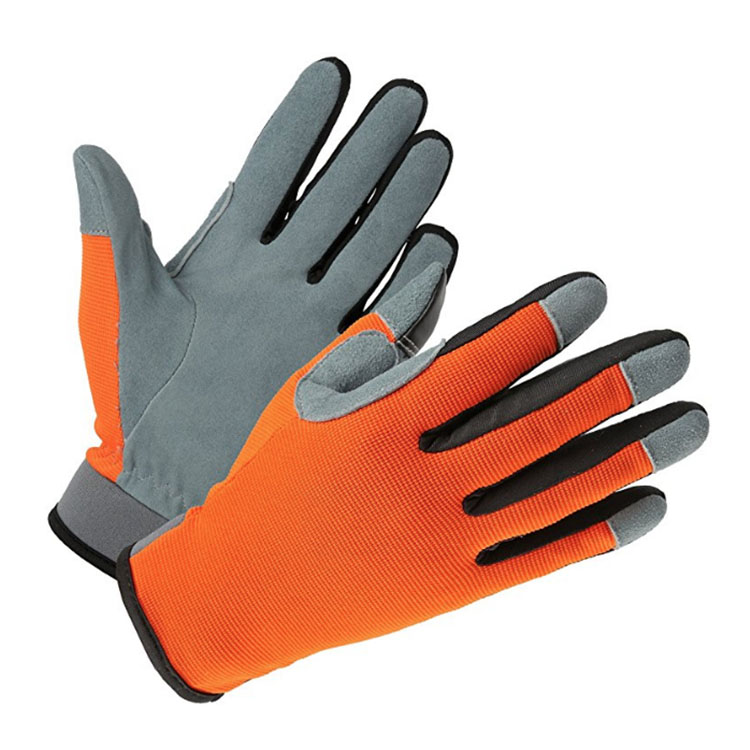 Dedicated Acrylic Touch Screen Gloves