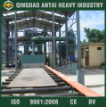 Roller Conveyor Type Shot Blasting Machine for Steel Sheet