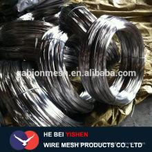 22 SWG alambre recocido negro / alambre de hierro recocido suave