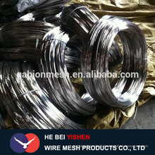 22 SWG black annealed wire /soft annealed iron wire