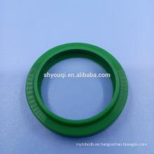 Empaquetadura de polvos de sellado hidráulico DH / DHS Sellos personalizados de China al por mayor
