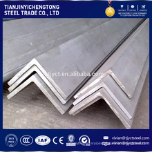 factory price stainless steel angle(300series,200series,400series)