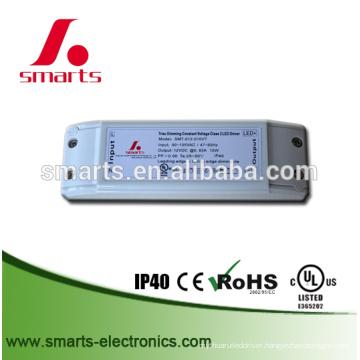 triac dimmable electronic transformer 12v 10w