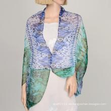 neuester Design-Schal mit Ärmel-Design
