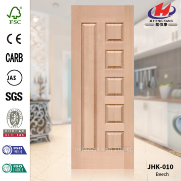 Hotel Project Beech Natural Board Door Panel