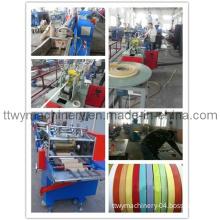 Furniture PVC Edgebanding Strips Extrusion Machine