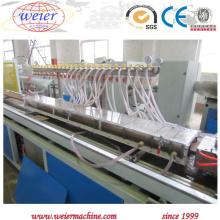 Профиль PVC WPC делая машину