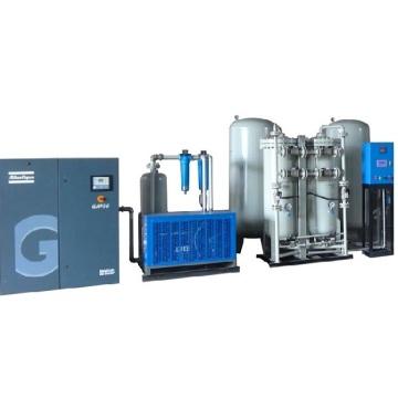 99% High Purity Industrial Oxygen Gas Generator