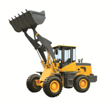 Sinotruk Wheel Loader with CE Certificate (HW918)