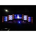 Indoor Stage Rental LED Display Naadloze splitsing