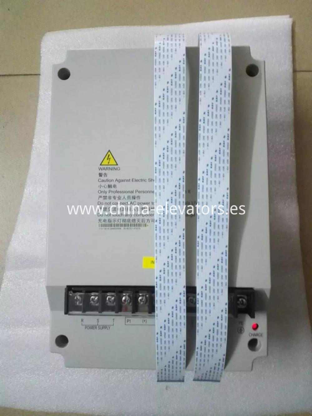 EMERSON Inverter for Hitachi Elevators